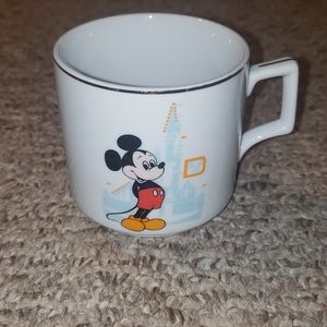 Walt Disney World cup Vintage